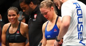 Top social media reactions to Ronda Rousey's shocking loss at UFC 207