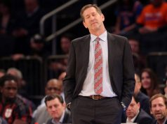 New York Knicks head coach Jeff Hornacek never had a chance from the start 1