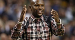 Floyd Mayweather vs. Conor McGregor: Why Does Anyone Still Care?
