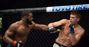 Tyron Woodley vs. Stephen Thompson: Fight Odds and Prediction
