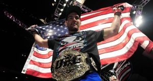Schwartz on Sports Podcast: Long Island's and UFC's Chris Weidman In the House (Audio) 1