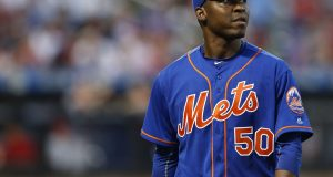 New York Mets Muster Only Three Hits in 5-0 Loss to St. Louis 2