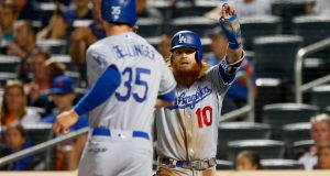 New York Mets Humiliated by Los Angeles Dodgers, 8-0, in Series Capping Sweep (Highlights) 2