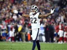 New York Jets Trumaine Johnson