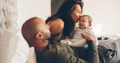 Santé: Après une grossesse, la baisse de libido est fréquente