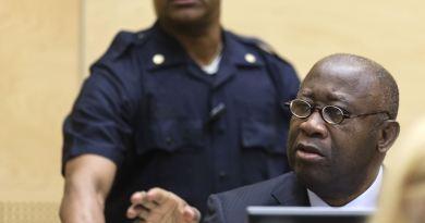 Cpi : liberté immédiate pour Gbagbo et Blé Goudé selon les juges