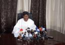 Bénin-législatives 2019 : Boni Yayi appelle le peuple à user de la loi fondamentale pour l'arrêt du processus électoral
