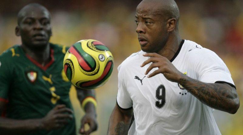 Football: Carnet Noir, l'ancien international ghanéen Junior Agogo est mort