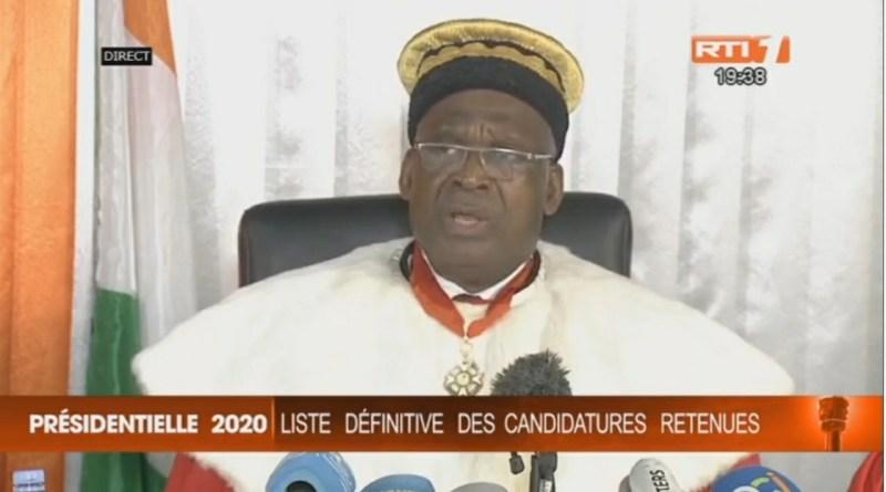 Côte d'Ivoire / Présidentielle : la CADHP déboute le Conseil constitutionnel ivoirien et exige la recevabilité de la candidature de Soro