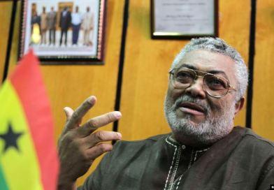 Décès de Jerry Rawlings, premier président démocratiquement élu du Ghana