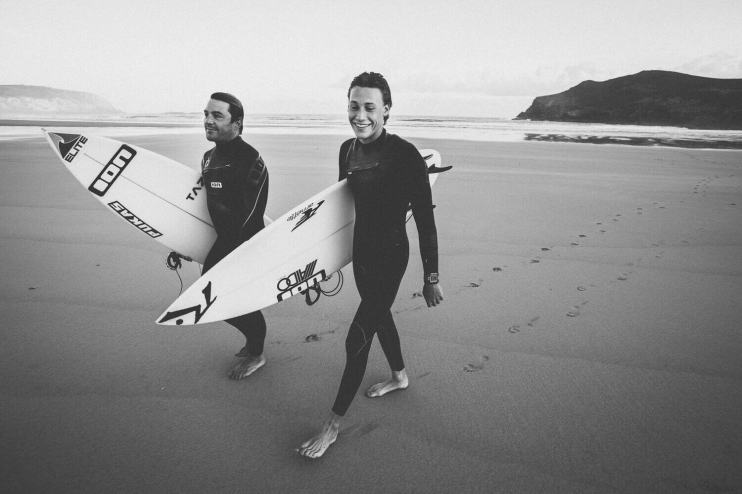 Elite Surf competition coaching