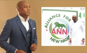 Fela Durotoye 2019 Presidential Election