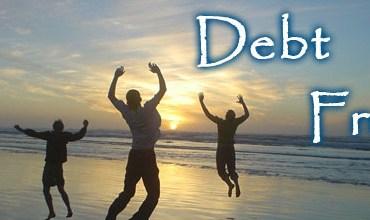 debt free tips