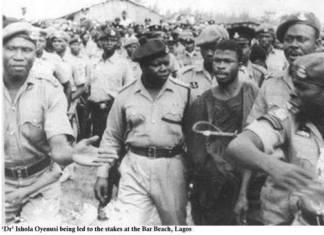 The Real Story of Ishola Oyenusi