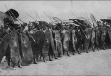 The old Oyo Empire