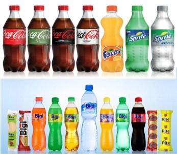 Bigi Cola vs Coca Cola