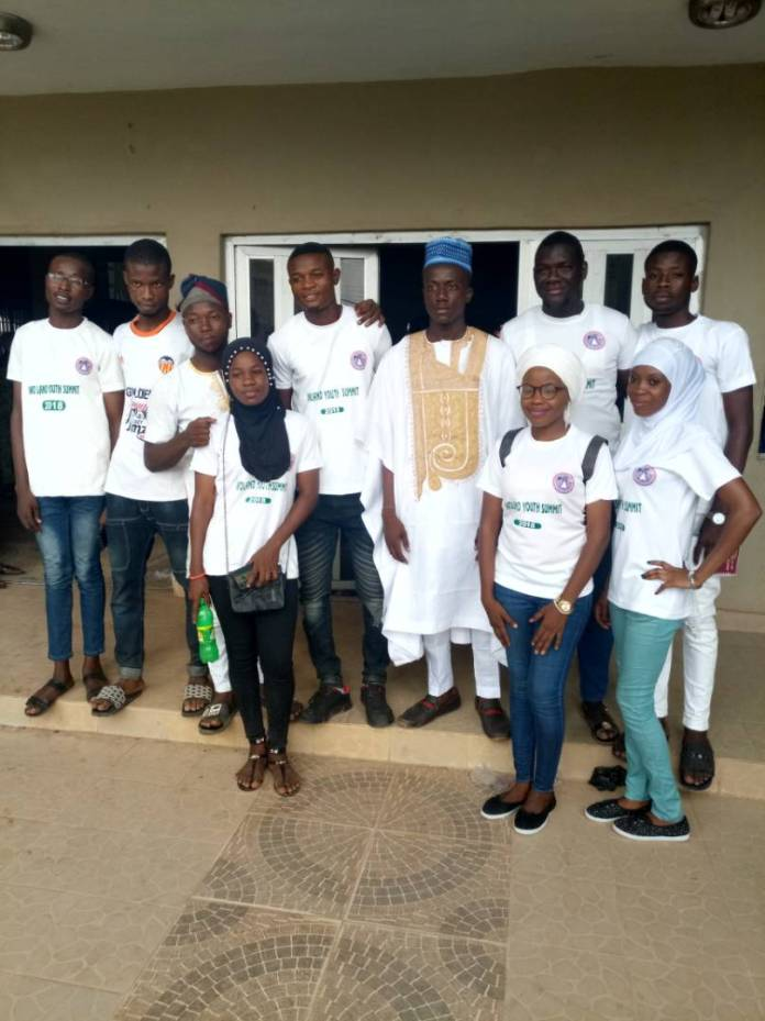 Voice of The Masses: Iwo Land Students Clamour For IwoLokan 2018