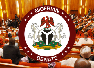Senate Suspends APC Lawmaker Ovie Omo-Agege For 90 days