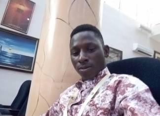 """What Has Changed For You"" By Oyeniyi Skrtel Oguntola"