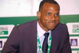 Sunday Oliseh wins Fortuna
