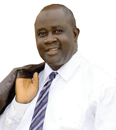 Adebayo Waliyu Ademola Oladosu ROVET