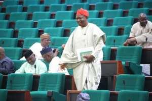 Meet This Lawmaker, Alhaji (Honourable) Akintayo Gafar Amere
