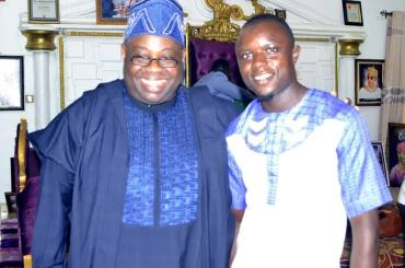 OSUN 2018 GOVERNORSHIP: The Barren Potent By Ibraheem Ali