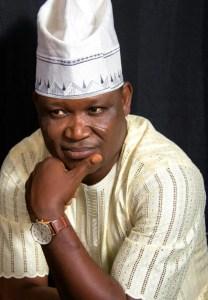 Mallam Olawale Rasheed MOR