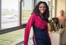 Meet Ola Brown (Orekunrin), a Doctor with Flying Colours