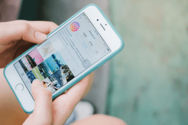 DAY 26: Chane The Old Mentality; How To Use Instagram Effectively
