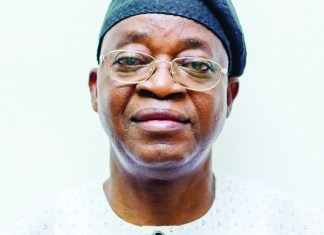 Abridged Profile of Alhaji gboyega Oyetola