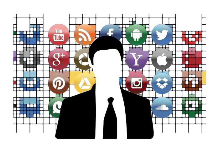 """""""Social media platforms as products of technology can make or mar your life."""""""