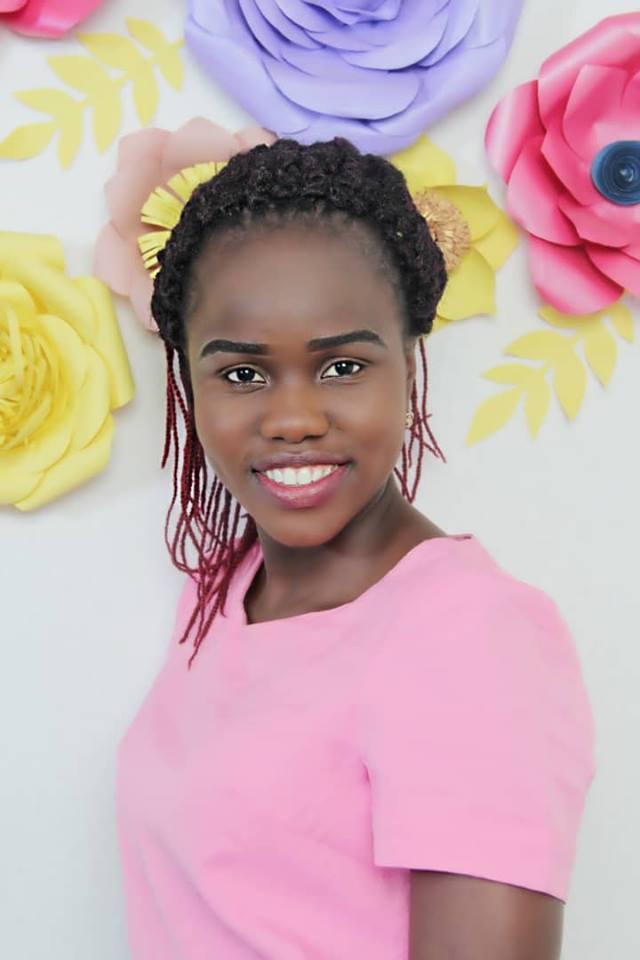 Adesewa Hearted Love