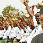 NYSC Corps members Monthly Allowance