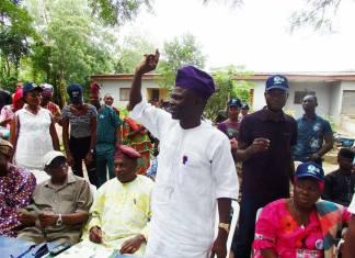 Raifu Mumini Olabamiji Osun 2018