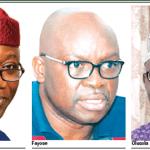 Fayemi-Fayose Olusola ekiti election