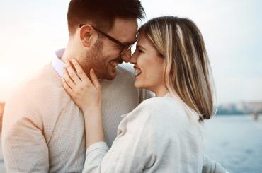 positive relationships