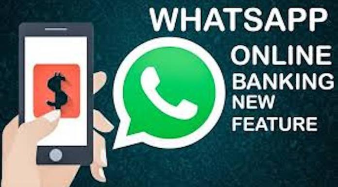 Whatsapp Banking tips