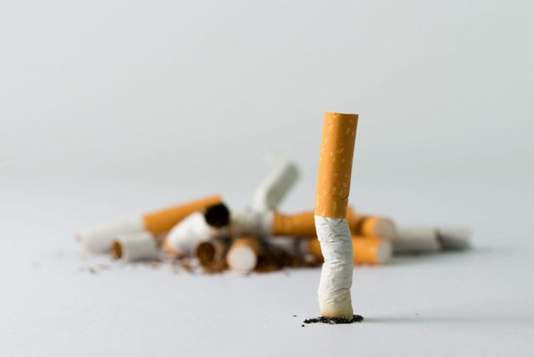 What is Addictive Disease and Why Smoking is Considered as One?
