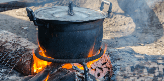 palatable soup story