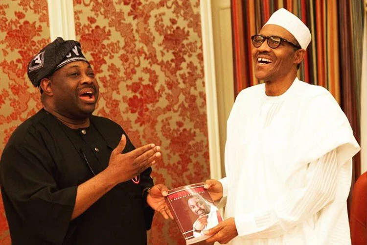 Between an Old Buharist and the New Buharideens By Dele Momodu