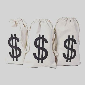 Money for entrepreneur
