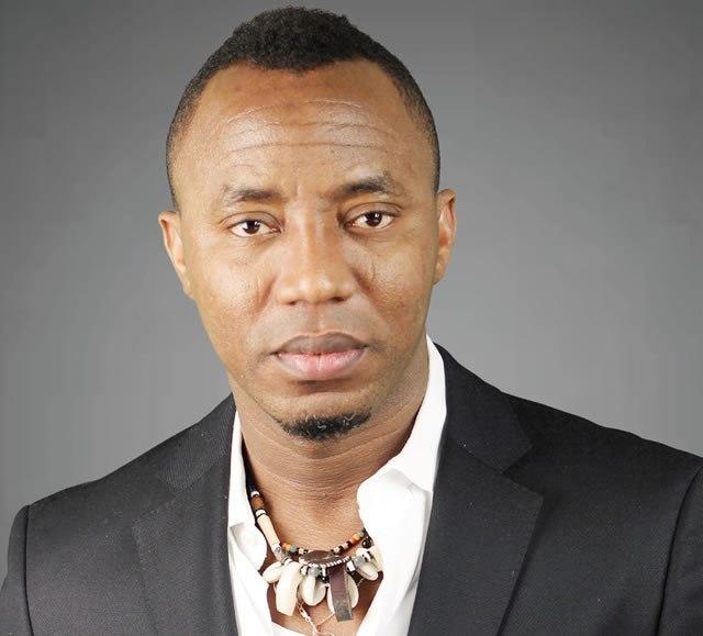 Omoleye Sowore Profile
