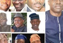 Oyo 2019 Governorship Aspirants