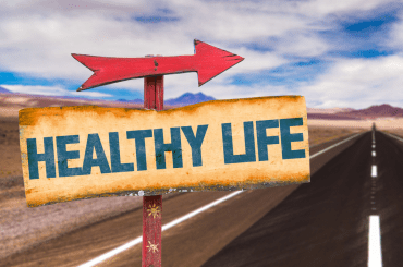 healthy life tips