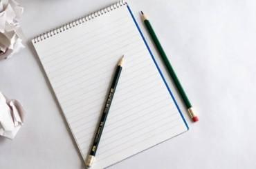 writing goals tips