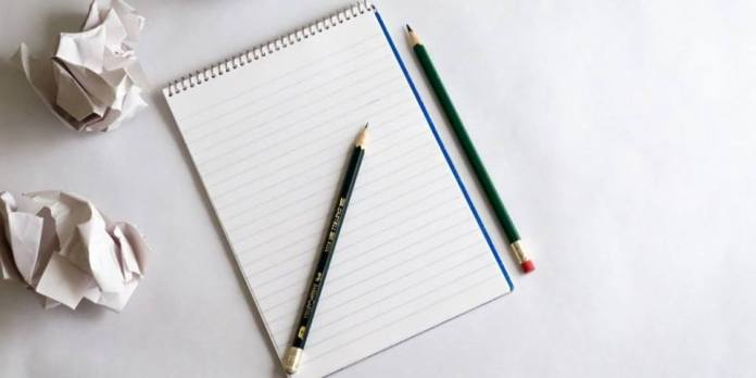 writing goals tips
