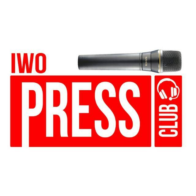 Iwo Press Club