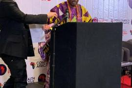 Oluwo Commonwealth summit