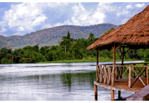 Vacation places in Nigeria